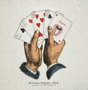 Bingo Hand Job