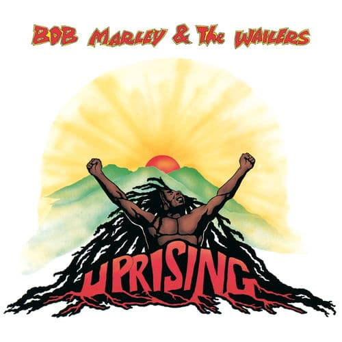 Bob Marley and the Wailers Uprising