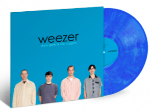 Weezer b sides and gems