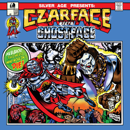 czarface ghostface killah