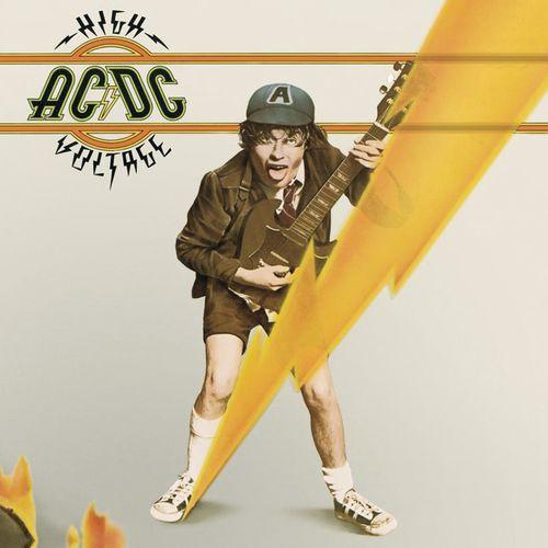 ACDC High Voltage