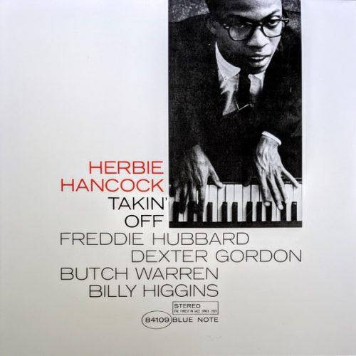 Herbie Hancock Takin' off 2