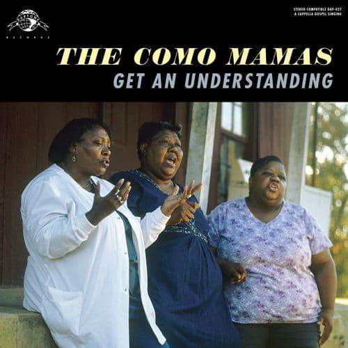The Como Mamas Get an understanding
