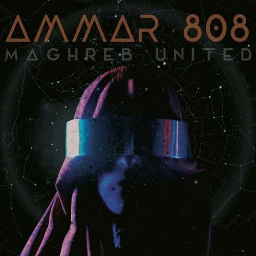 Ammar 808 Maghreb United