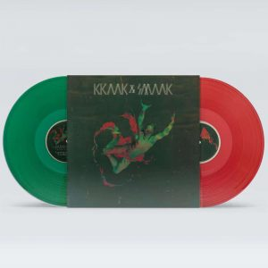 Kraak & Smaak - Mockup Square - Wax Buyers Club