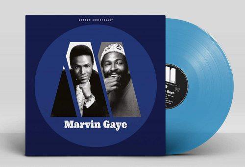 Marvin Gaye Motown anniversary