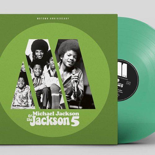Michael Jackson and the jackson 5 motown anniversary