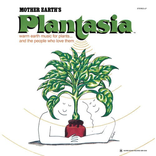 Mort Garson Mother's Earth Plantasia