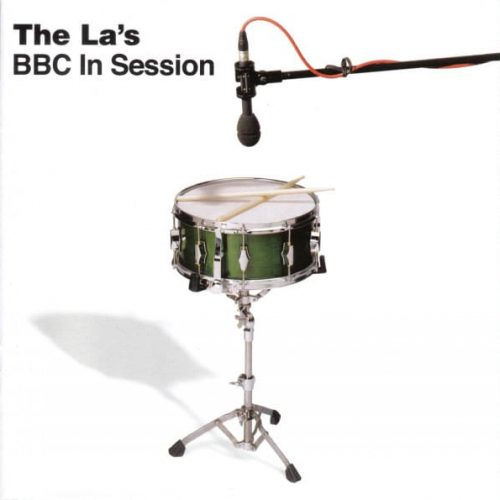 The la's BBC in session 2