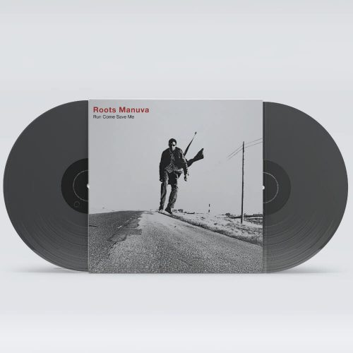 Roots Manuva Come save Me - Wax Buyers Club - Mockup Square
