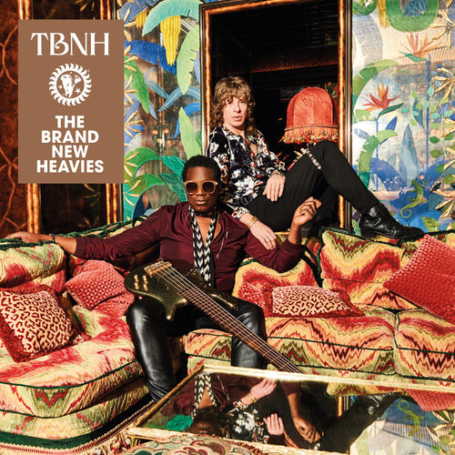 The Brand New Heavies TBNH