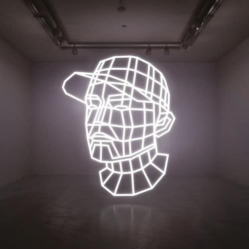 DJ SHADOW Reconstructed the best of