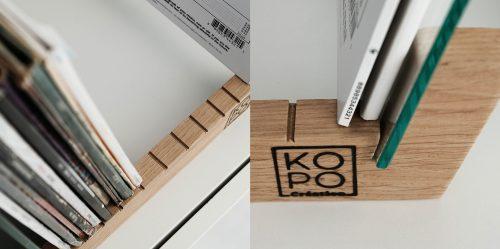 Support-vinyles-Kopo Détail