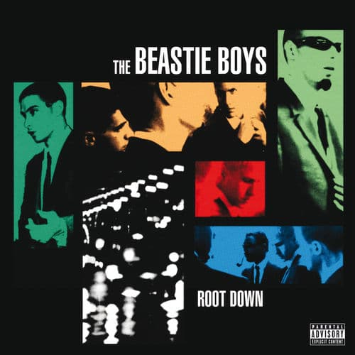 The Beastie Boys Root Down