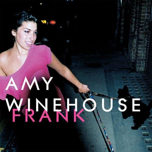 Amy winehouse frank