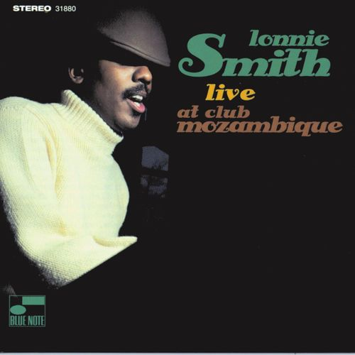 Lonnie Smith - Live at Club Mozambique - Vinyle