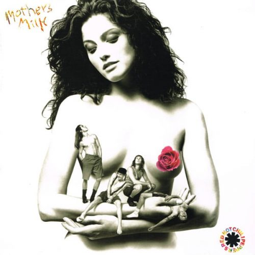 Red Hot Chili Peppers Mother's Milk