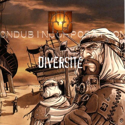 Dub Inc Diversité