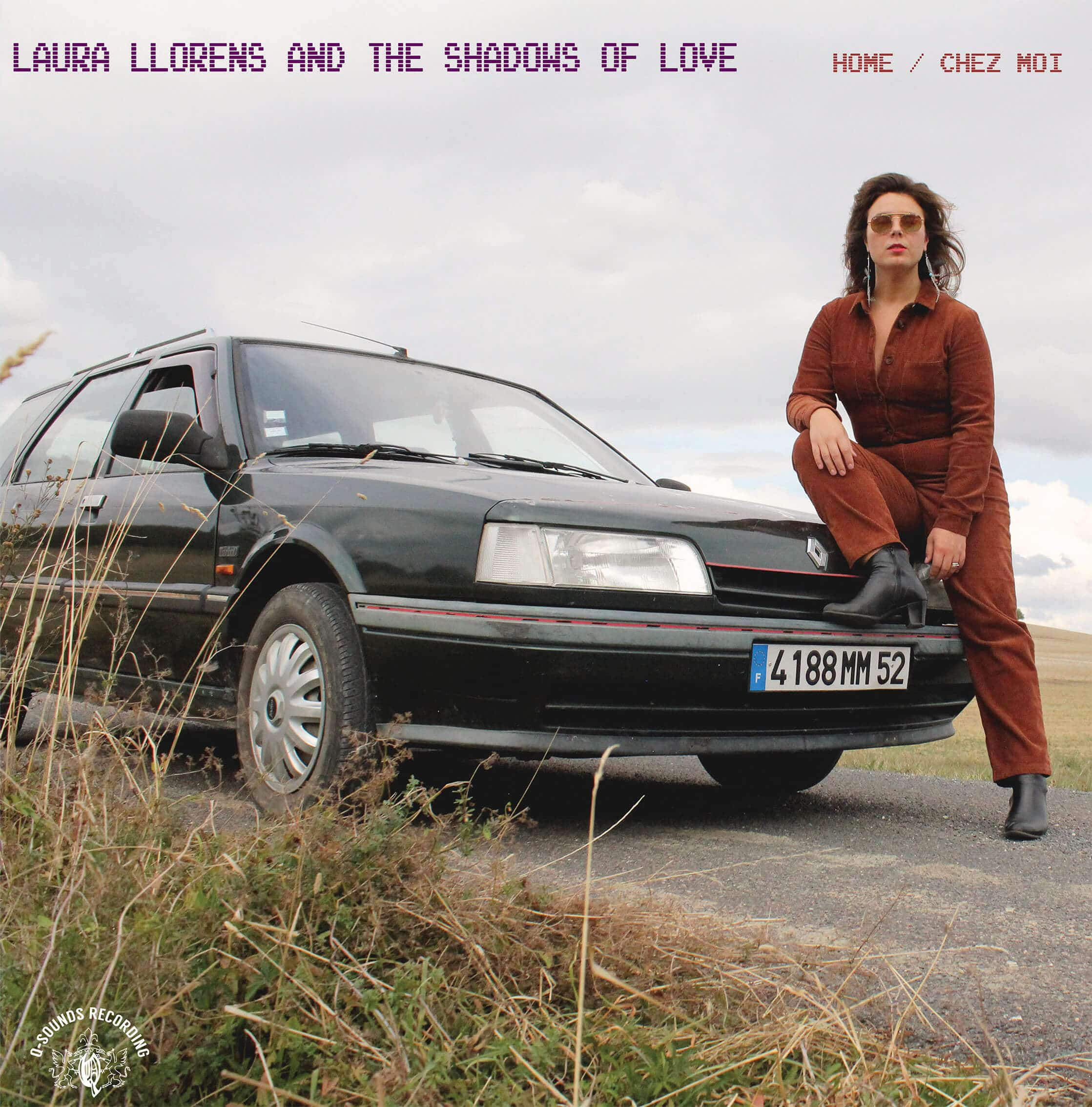cover Laura Llorens and the SOL Wax Buyers Club front