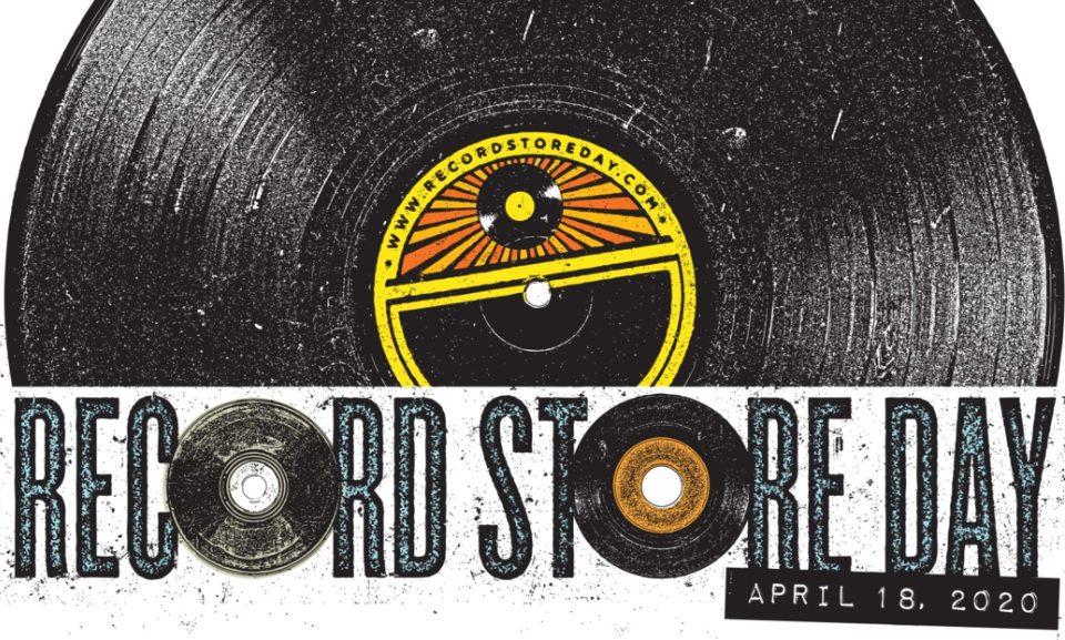 Recordstoreday 2020