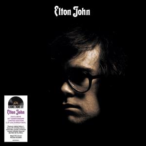 Elton-John - Disquaire day 2020