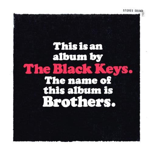 The Black Keys Brothers