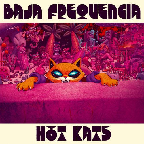 bajah frequencia - hot kats 2