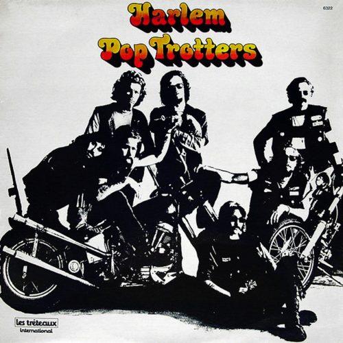 Harlem Pop Trotters