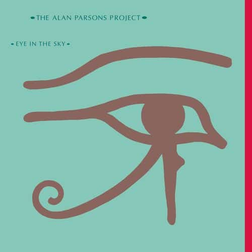 The Alan Parsons Project – Eye In The Sky - Vinyle