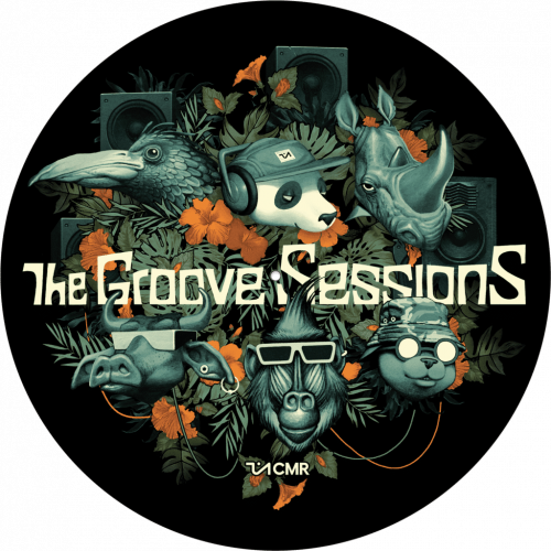 Feutrine-groove sessions 5