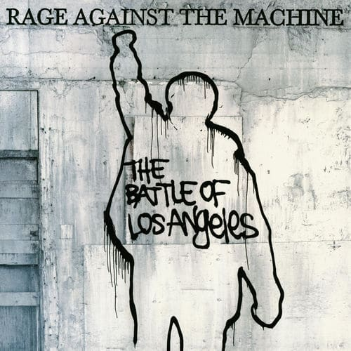 RATM The battle of los angeles