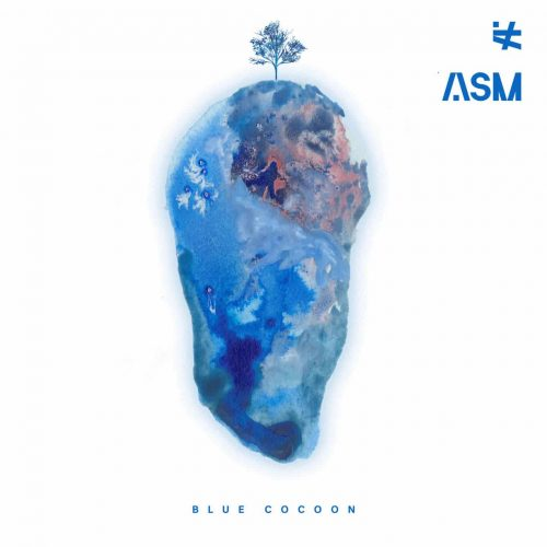 ASM Blue Cocoon