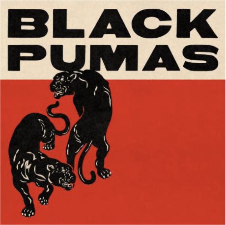 Black Pumas Deluxe