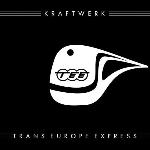 Kraftwerk Trans-Europe Express