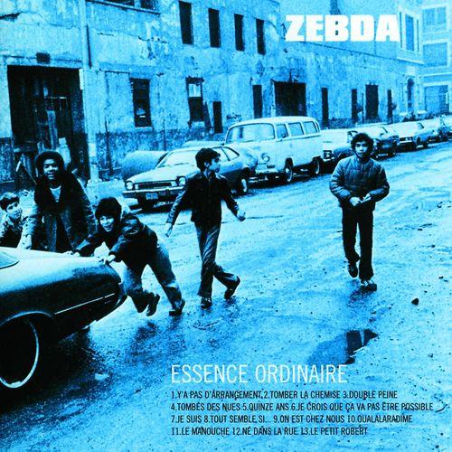 Zebda - Essence Ordinaire