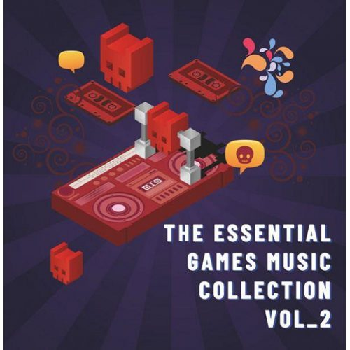 london music works Essential Games Music Collection Vol. II