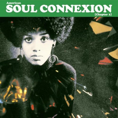 American Soul Connexion chapter 2