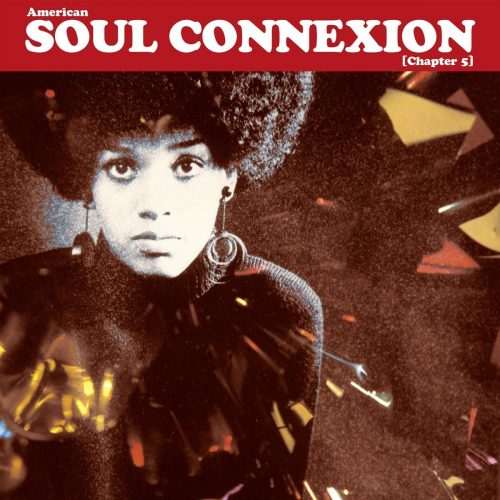 American Soul Connexion chapter 5