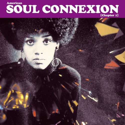 American Soul Connexion chapter one