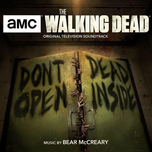 Bread MccReary - The Walking Dead (OST) - Vinyle