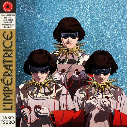 L'Impératrice - Tako Tsubo - Vinyle
