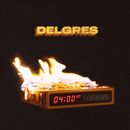 Delgres - 4-00 AM - Vinyle