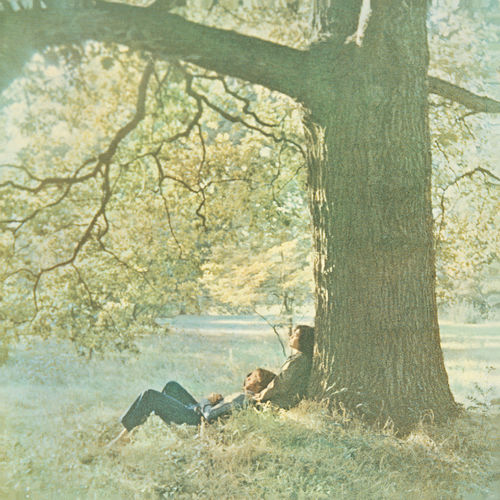 John Lennon - Plastic Ono Band Vinyle