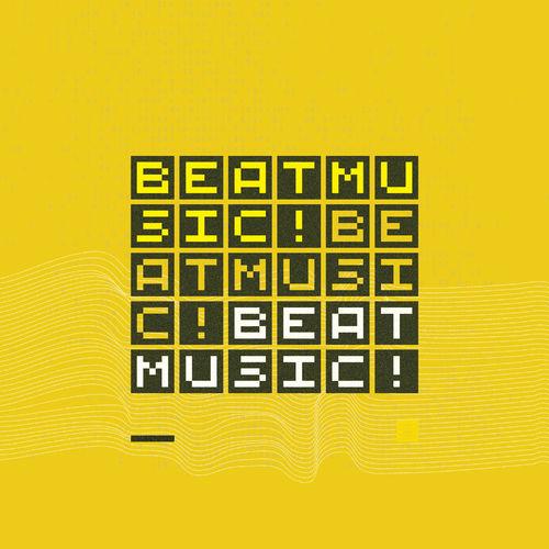 Mark Guiliana - Beat Music! Beat Music! Beat Music! - Vinyle