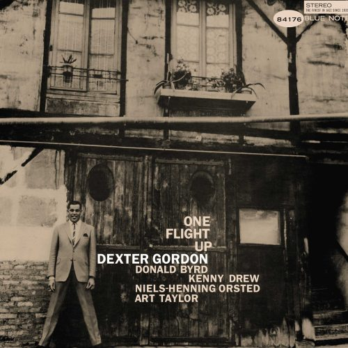 Dexter Gordon One flight Up