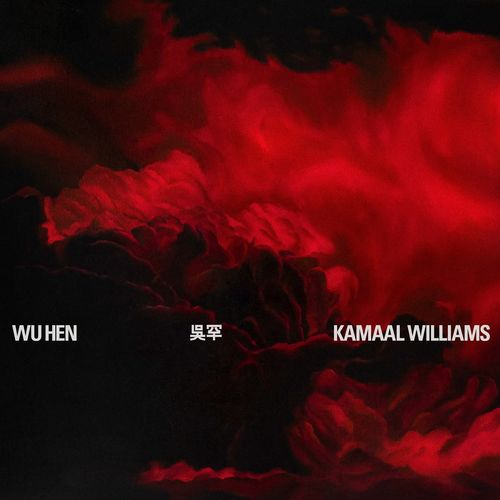 Kamaal Williams Wu Hen