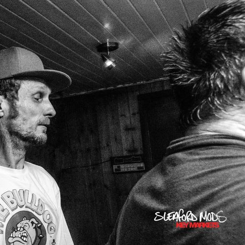 Sleaford Mods - Key Markets - Vinyle