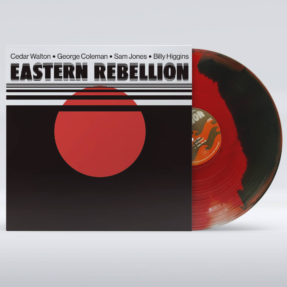 Eastern Rebellion - Wax Buyers Club Exclusive Release - Mockup - Square