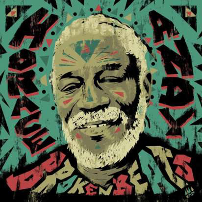 Horace Andy - Broken Beats Essence of 1 & 2 - Vinyle